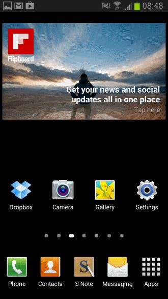 solid desktop wallpaper