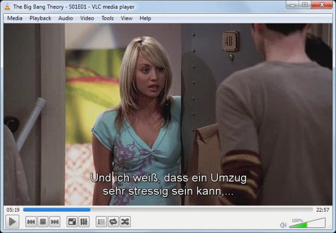vlc subtitles find