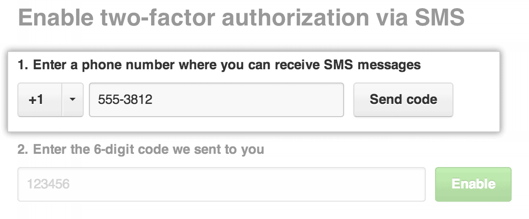 GitHub introduces 2-factor login authentication - gHacks