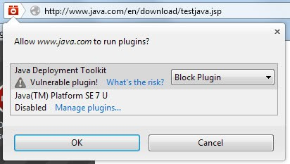 How to fix Java issues in recent Firefox versions - gHacks Tech News