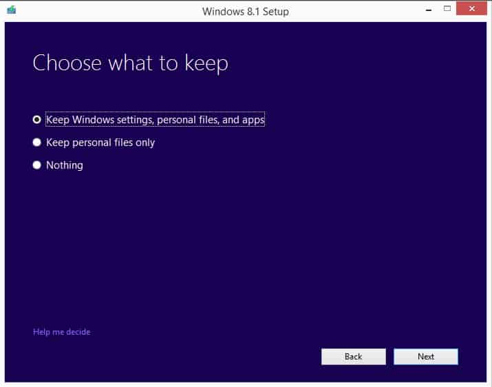 Microsoft Caves In  Windows 8 1 Final Available To Msdn