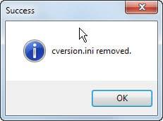 windows 8.1 upgrade cversion.ini