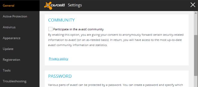 avast community