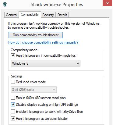 fix mouse lag games windows 8.1