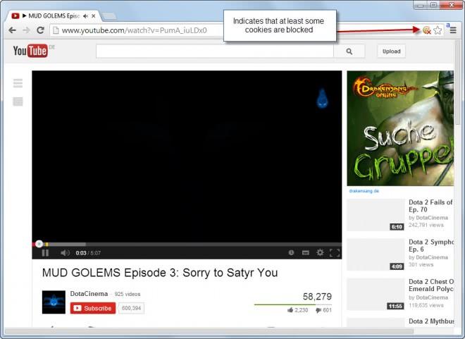 youtube set volume