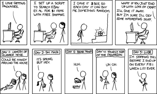 ebay tips