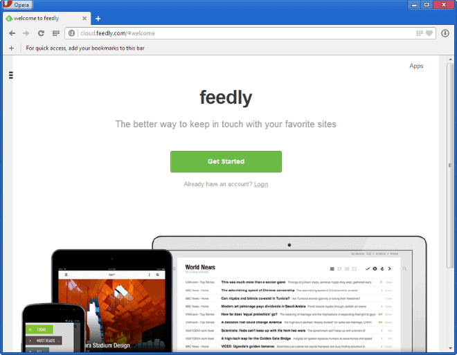 Feedly switches from Google OAuth to Google+ for authentication: causes user outcry