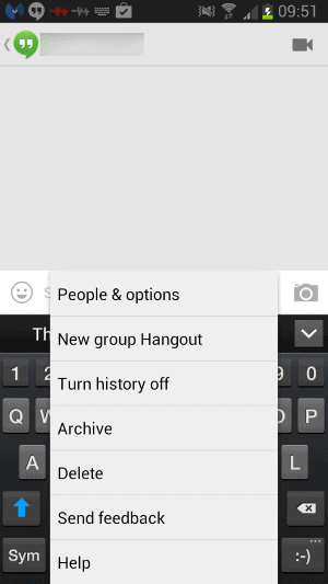 hangouts history off