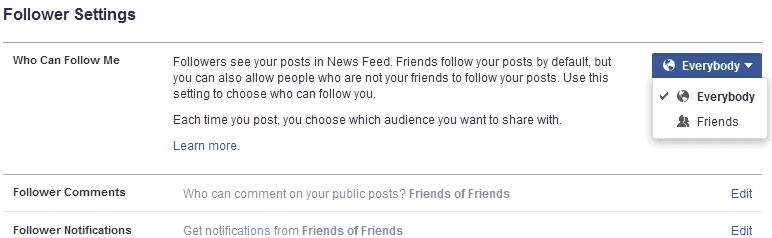 follower-settings