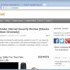 internet explorer 11 tabs on top