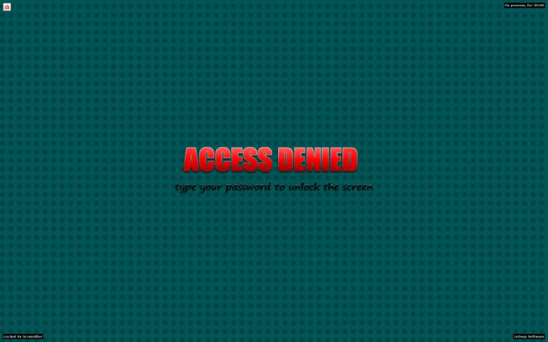 screen-locked