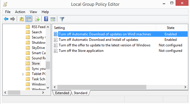 automatic-updates