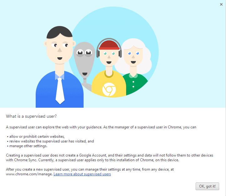 chrome-supervised-users