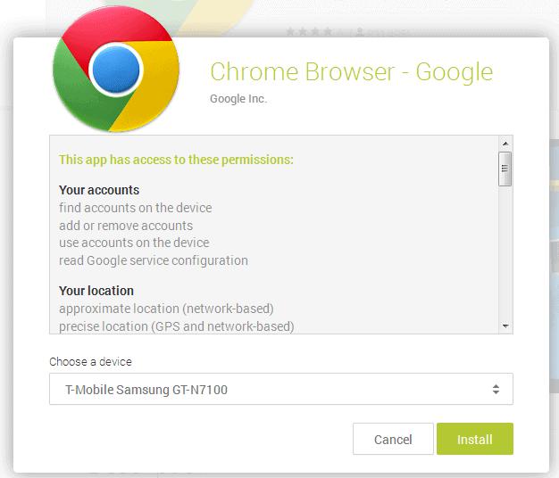 install-update