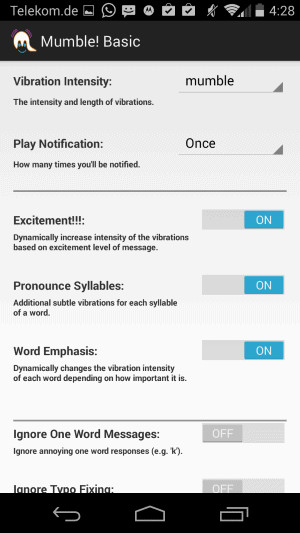 text-messaging-app