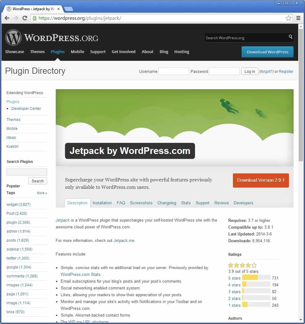 What you can do if a web page does not fit the browser
