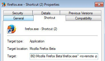 How to test a new Firefox version before your browser is upgraded