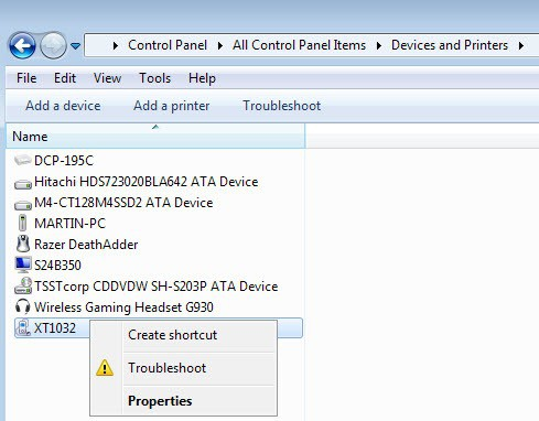 "How to fix ""Windows cannot initialize the device driver for this hardware. (Code 37)"""