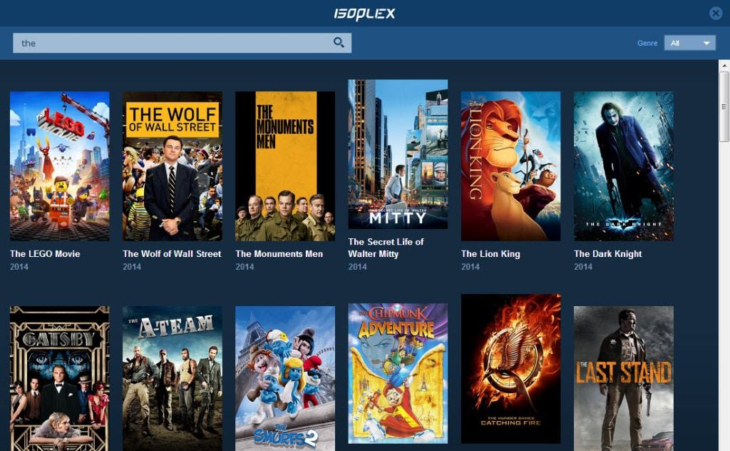 The rise of torrent streaming apps continues: IsoPlex launches