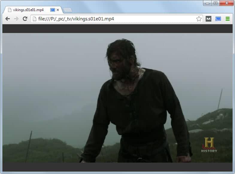 How to play local media on Chromecast - gHacks Tech News