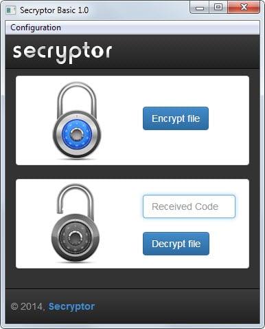 secryptor