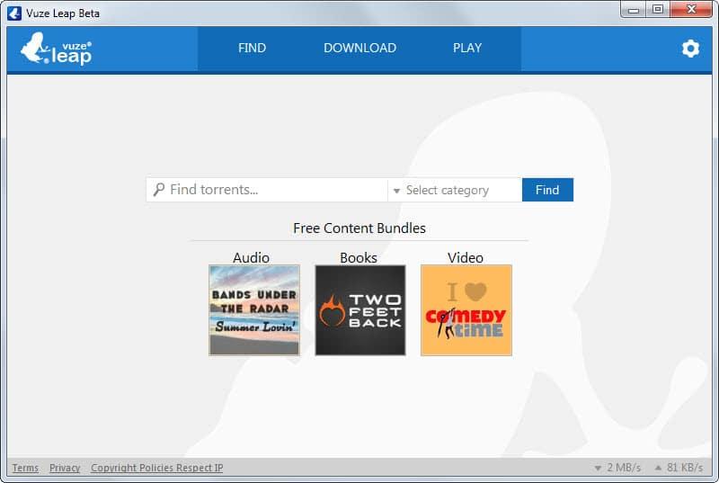 audio software torrents
