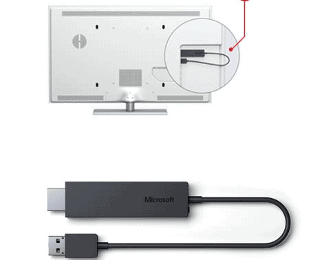 Microsoft's Wireless Display Adapter vs  Chromecast - gHacks Tech News