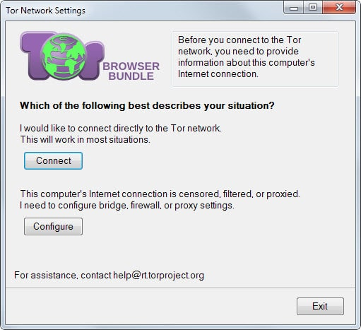 Firefox soon to include TOR natively?