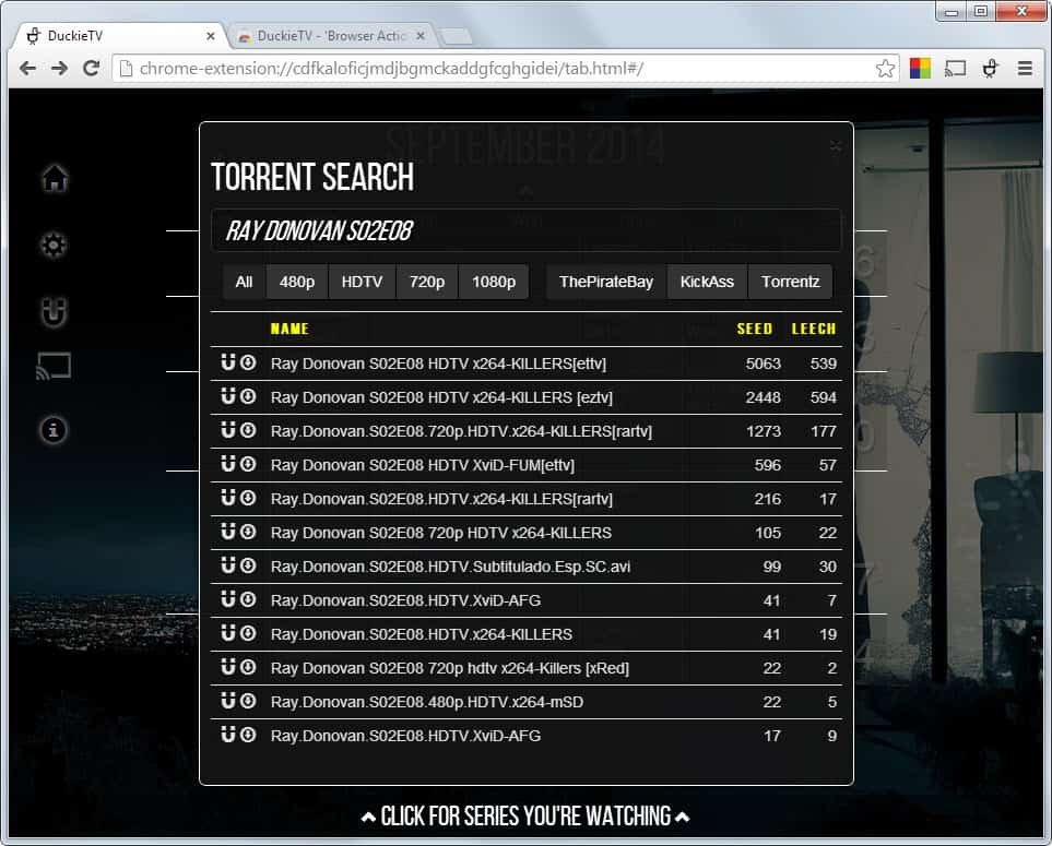 torrent-search