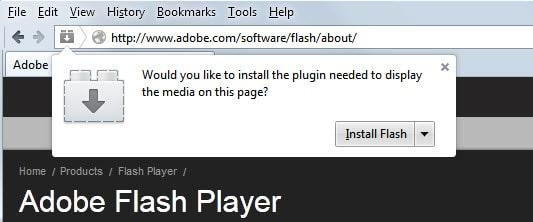 firefox plugin finder