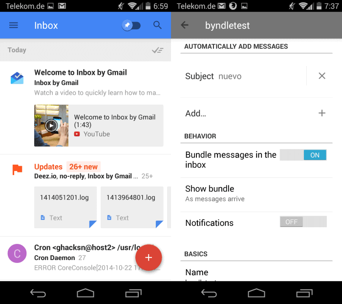 Why I won't be using Google's Inbox