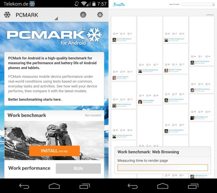 pcmark for android
