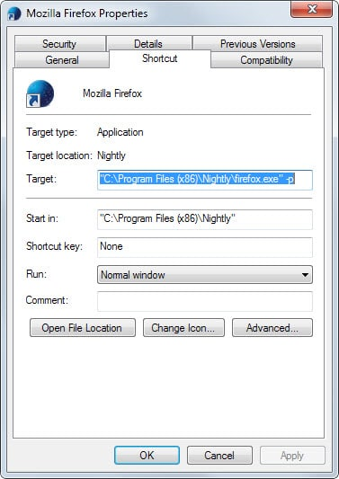 Firefox Aurora: here is how you get your old profile back - gHacks