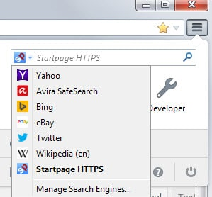 Mozilla's decision to switch the default Firefox search engine makes sense