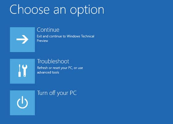 how to get windows 10 safe mode