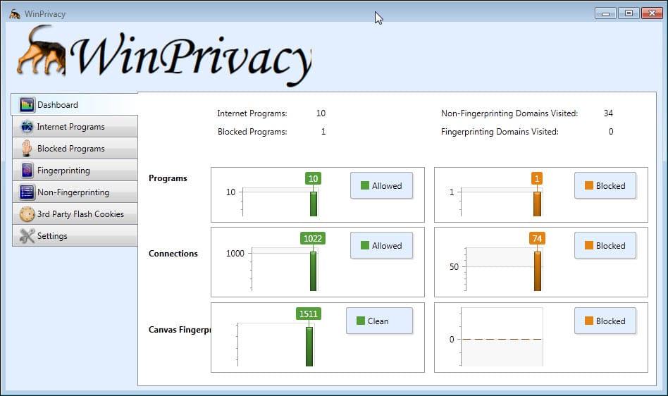 winprivacy