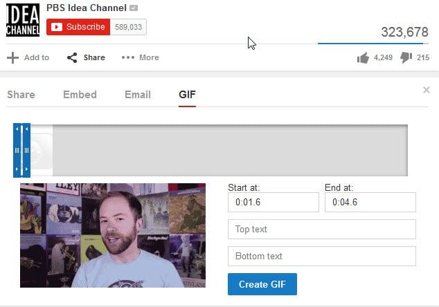 youtube gifs