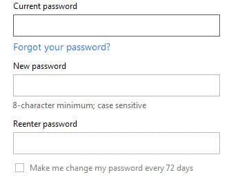 How to properly protect your Outlook.com account