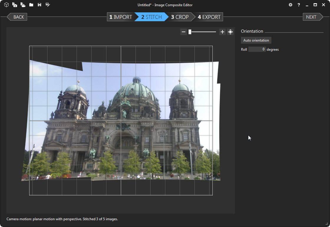 microsoft image composite editor 2
