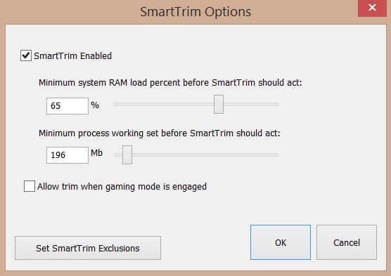 smarttrim
