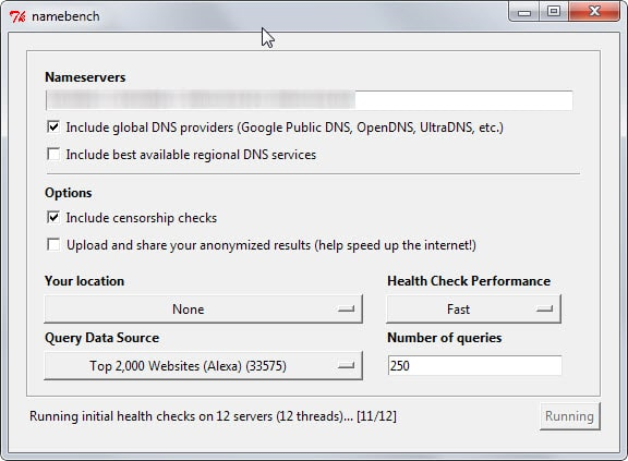 The fastest public DNS providers in 2015 - gHacks Tech News