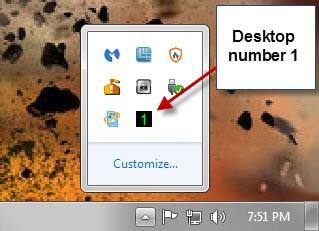 virtual desktop virgo