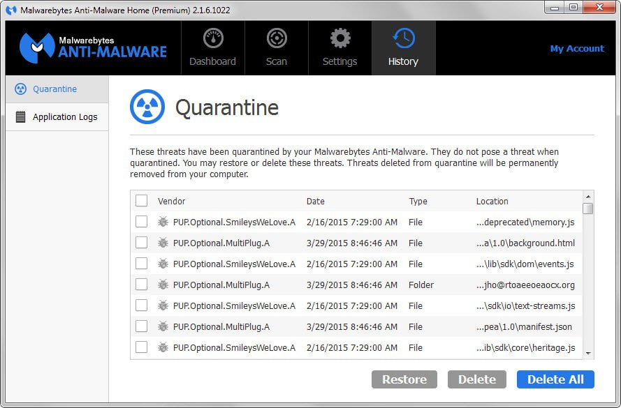 Malwarebytes acquires Junkware Removal Tool - gHacks Tech News