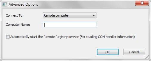 connect remote computer