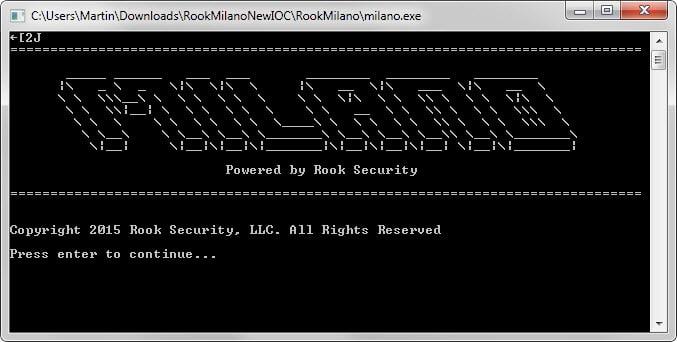 hacking team malware