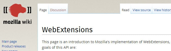 Reactions to Mozilla's announcement about upcoming Firefox add-on changes