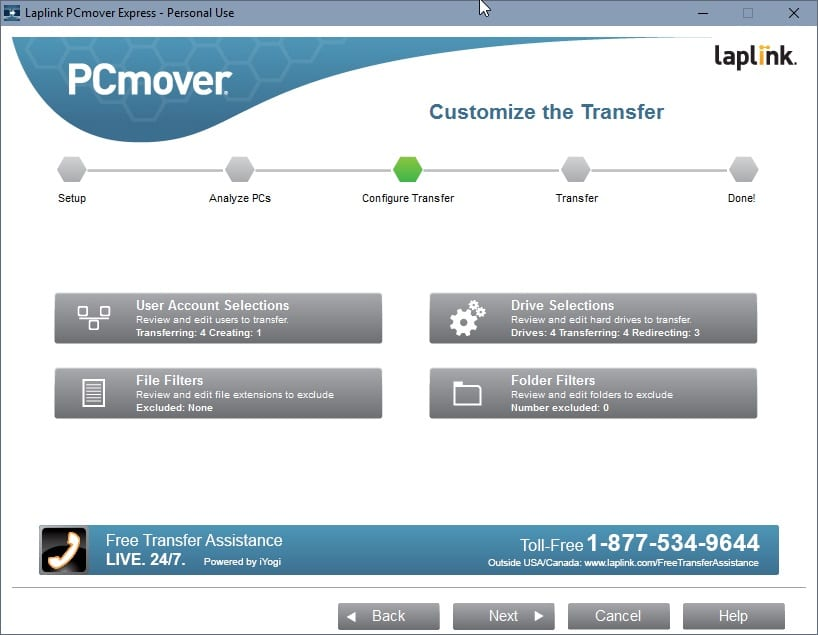 pcmover files