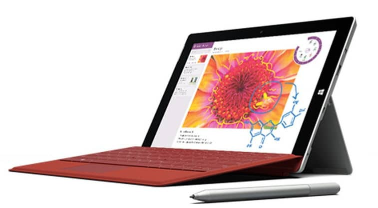 iPad Pro, Google Pixel C, Microsoft Surface: which should you get?