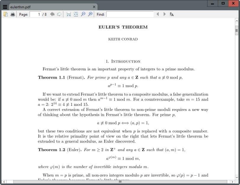 sumatra pdf 3.1 64bit