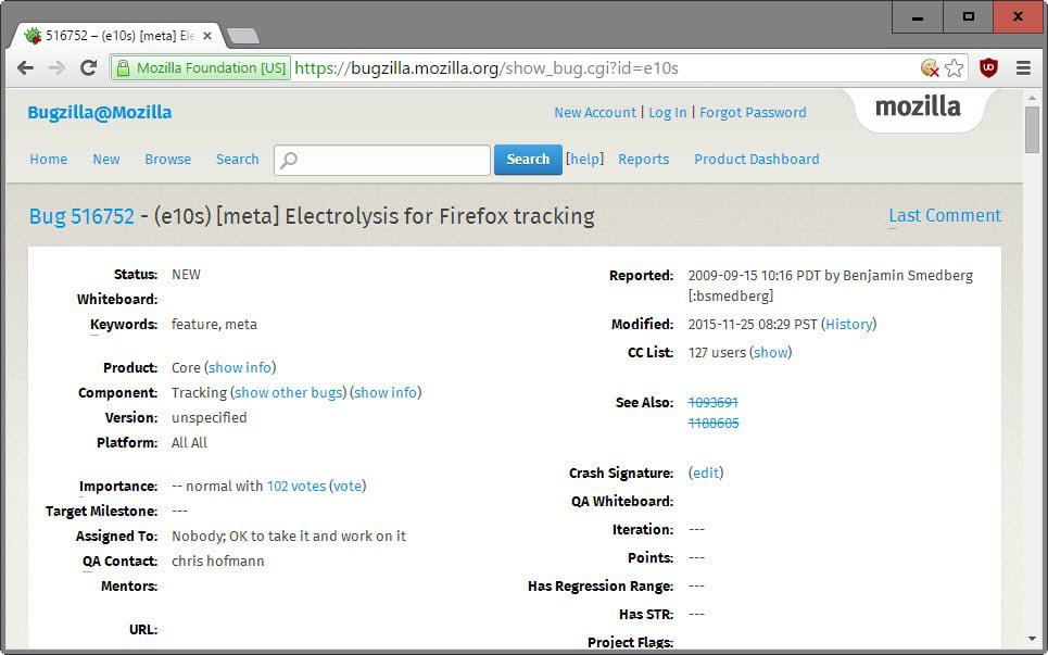 firefox e10s electrolysis